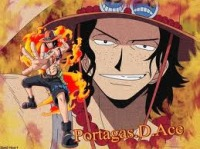 Portgas D Ace