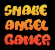 Snake Angel Gamer