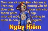 Tran Dinh Kien Giang
