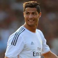 I am Ronaldo