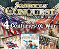American Conquest: Anthology
