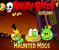 Angry Birds Seasons: Haunted Hogs