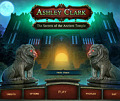 Ashley Clark - The Secrets of the Ancient Temple