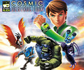 Ben 10 - Ultimate Alien Cosmic Destruction