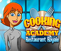 Cooking Academy 4: Restaurant Royale