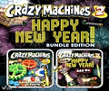 Crazy Machines 2: Happy New Year Bundle Edition