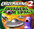 Crazy Machines 2: Invaders from Space