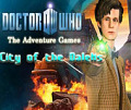 Doctor Who - City of the Daleks