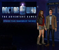Doctor Who: Shadows of the Vashta Nerada