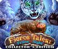 Fierce Tales: Feline Sight Collector's Edition