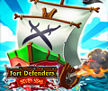 Fort Defense 2: Seven Seas