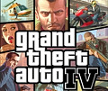 GTA Grand Theft Auto IV