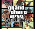 GTA Grand Theft Auto: San Andreas