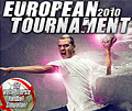 Handball-Simulator: European Tournament 2010