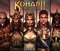 Kohan II: Kings of War