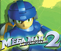 Megaman Legends 2