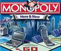 Monopoly - Here & Now
