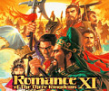 Romance of the Three Kingdoms XI