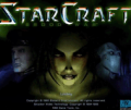 Starcraft: Broodwar + Gundam Century