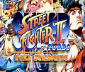 Super Street Fighter II - Turbo HD Remix