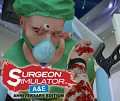 Surgeon Simulator - Anniversary Edition