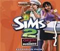 The Sims 2: Open For Buiness