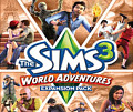 The Sims 3: World Adventures