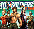 Toy Soldiers: Complete