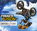 Trials Fusion: Empire of the Sky
