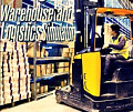 Warehouse and Logistics Simulator