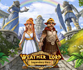 Weather Lord - Legendary Hero Collector's Edition