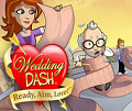 Wedding Dash: Ready, Aim, Love!