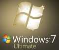 Windows 7 Ultimate SP1 - 32 bit