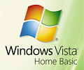 Windows Vista Home Basic SP2 - 64 bit