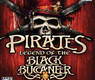 Pirates: Legend of the Black Buccaneer