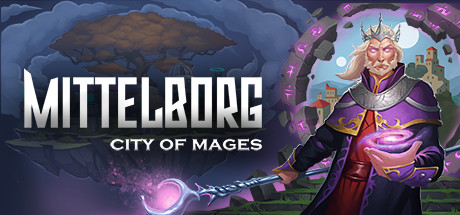 Mittelborg: City of Mages