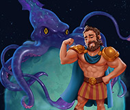 12 Labours of Hercules IX - A Hero's Moonwalk Collector's Edition