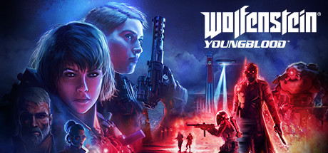 Wolfenstein: Youngblood logo