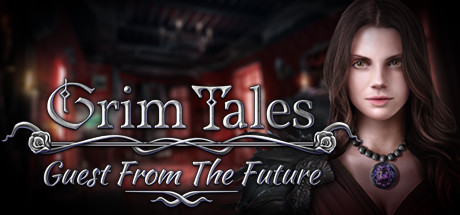 Grim Tales: Guest From The Future Collector's Edition logo