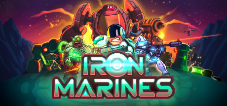 Iron Marines logo