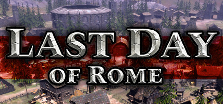 Last Day of Rome logo