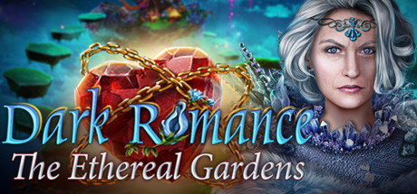 Dark Romance: The Ethereal Gardens Collector's Edition logo