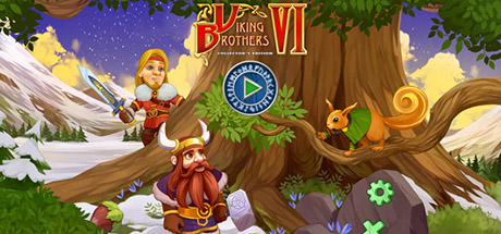 Viking Brothers 6 Collector's Edition