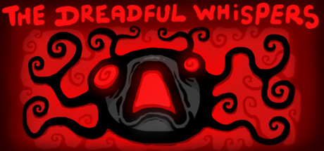 The Dreadful Whispers logo