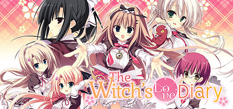 The Witch's Love Diary