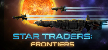 Star Traders: Frontiers logo