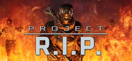 Project RIP logo