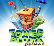 Tower Bloxx Deluxe logo