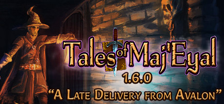 Tales of Maj'Eyal - Collector's Edition