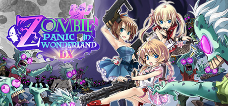 Zombie Panic In Wonderland DX